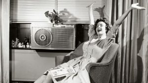Quick History of Air Conditioning