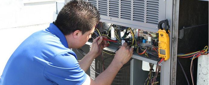 ac tune up mesa az